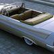 Plymouth Belvedere 1958 Convertible
