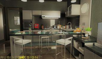 variazione piccolo appartamento