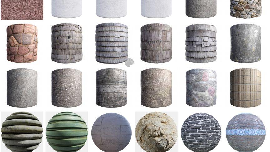Textures.one: il motore di ricerca delle risorse gratuite