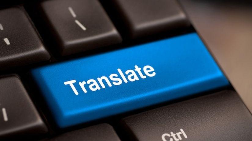 Treddi.com anche in inglese!