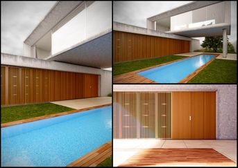 Osler House - Marcio Kogan