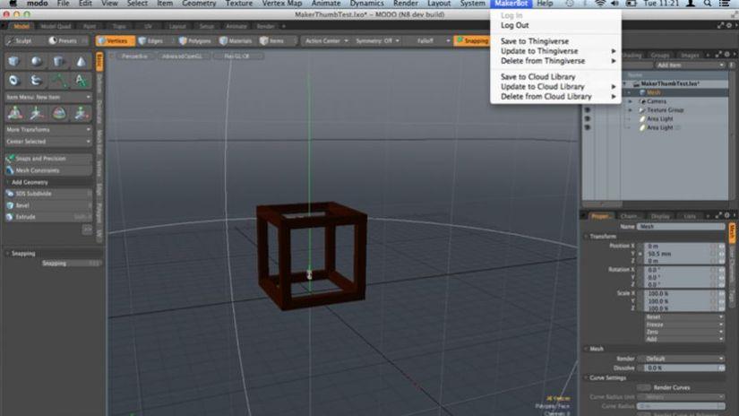 MakerBot Kit