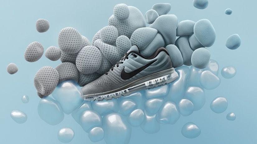 Nike Air Max '17 - ManVsMachine stupisce ancora