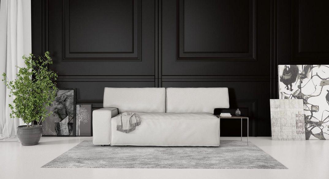 Interior realistic render