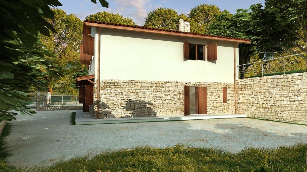 Villetta In Campagna