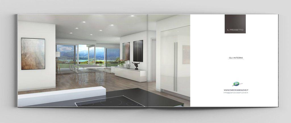 Render di esterni ed interni ville a schiera.Realizzazione brochure illustrativa progetto (5).jpg
