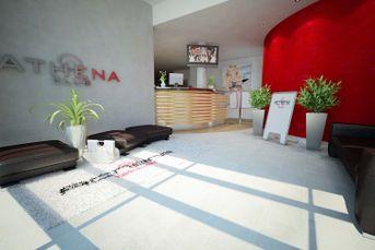 Hall Palestra - Rimini