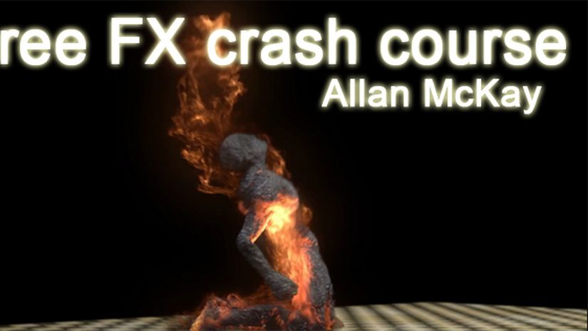 Allan McKay -  free FX crash course