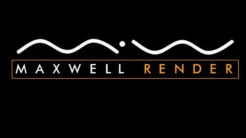 Incredibile promo per Maxwell Render su Treddi