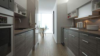 NY kitchen