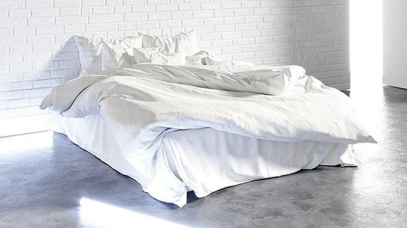 Modello di letto da scaricare gratuitamente