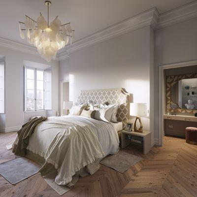 CL Bedroom - Milano