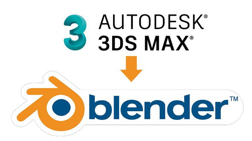 Blenderizer: i plugin per 3ds Max girano anche su Blender!