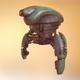 Turret - Gameloft concept