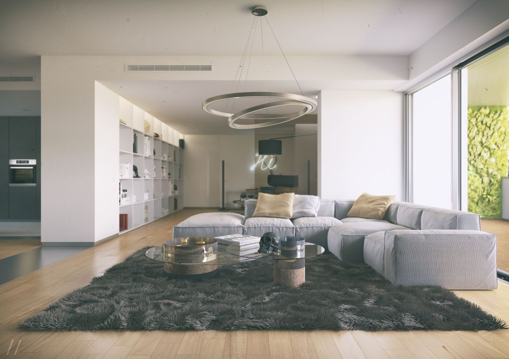 C26 Apartment