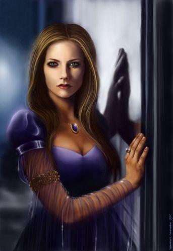Princesse Lavinia