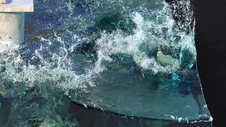 Flip Fluids | Review Simulatore Fluidi per Blender