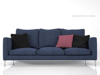 Modellazione Sofa