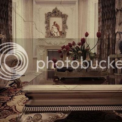 livingroom classic!