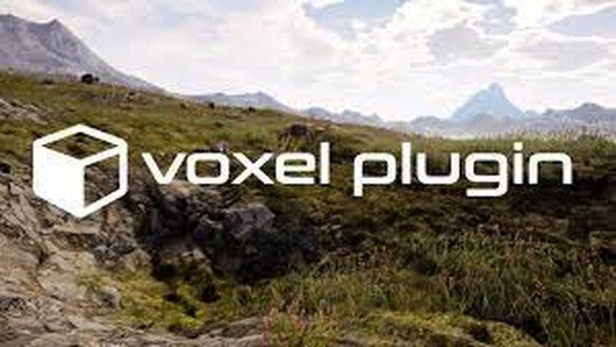 Voxel Plugin 1.2