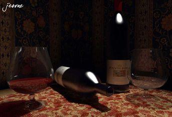 Prova Rendering Vino&tessuto