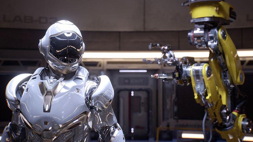NVIDIA reinventa la computer grafica con l'architettura Turing