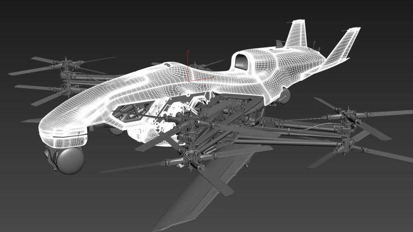Autodesk rilascia 3dsmax 2017.1