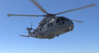 WIP Italian Navy AW/EH-101 Mk410