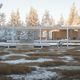 Farnsworth House /Mies van der Rohe