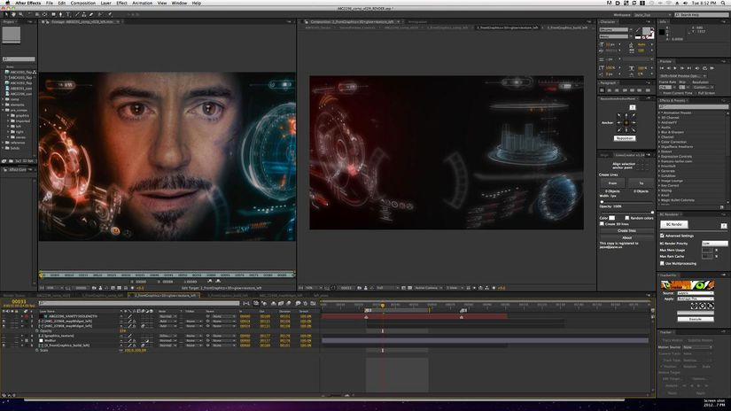 After Effects CC 2015