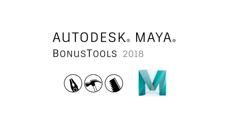 autodesk maya bonus tools 2017 download
