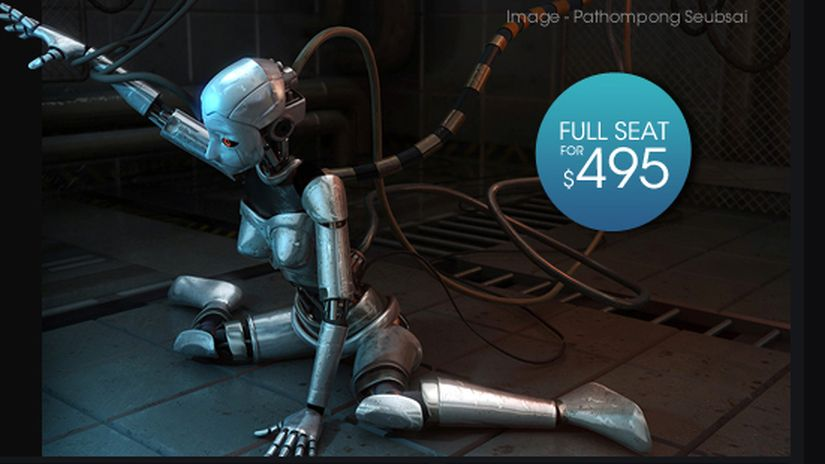 Lightwave - Offerta Crossgrade per utenti Softimage