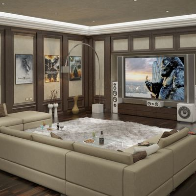 saletta Home-Theater