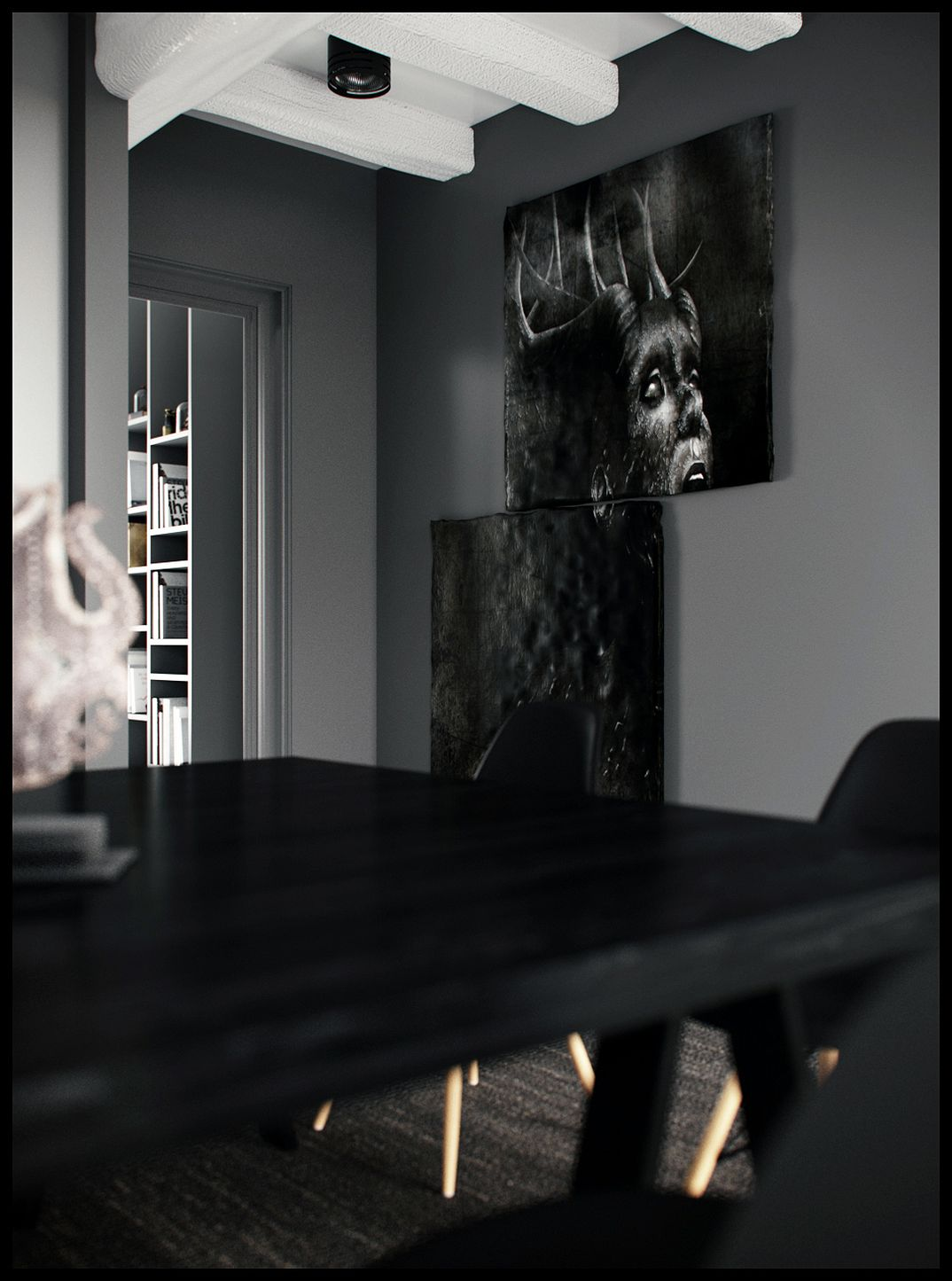Dining_Room ( Romain Ricard)