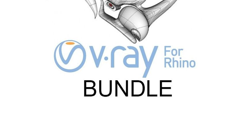 Promo V-Ray per Rhinoceros