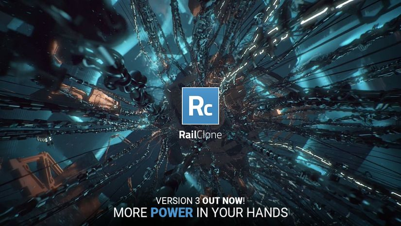 RailClone 3
