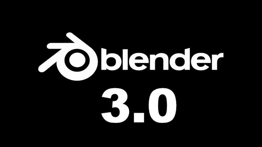 Blender 3.0 - Nuova release date