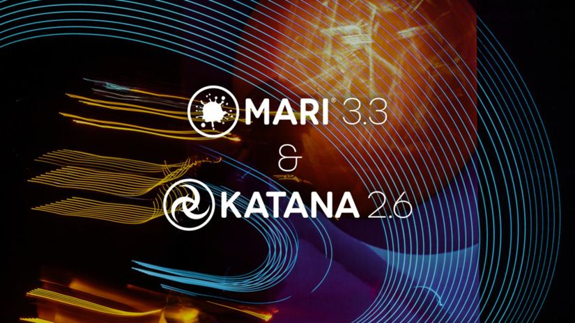 Foundry annuncia Mari 3.3 e Katana 2.6