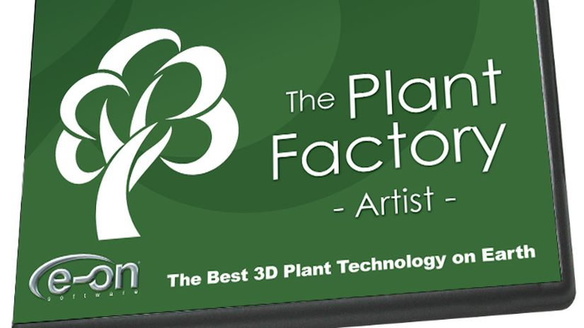 The Plant Factory