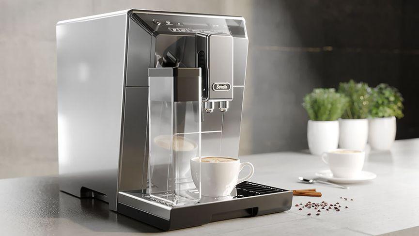 Una macchina da espresso 3D da scaricare gratuitamente