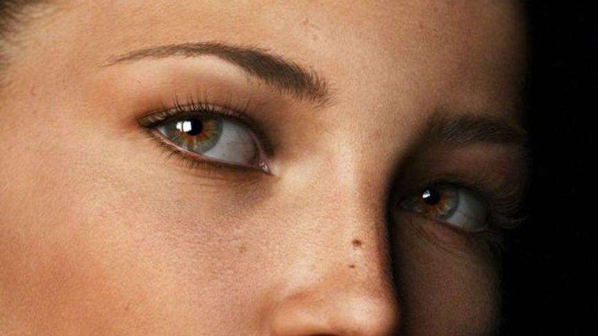 "Making Of ""Close up portaits"""