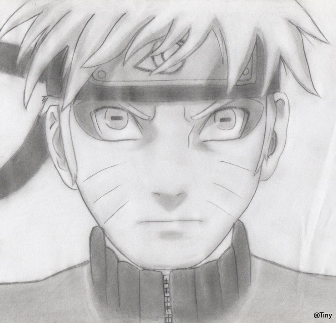 Naruto Shippuden Sage Mode Kaileena
