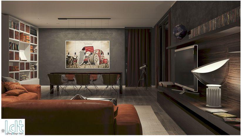 UDINE 3D - Lighting Design e Rendering con 3ds Max e V-Ray