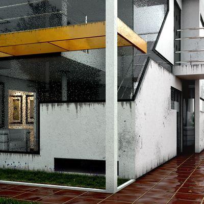 hanselmann house