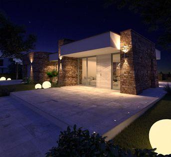 Villa Notturno