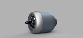 Mini Turbina
