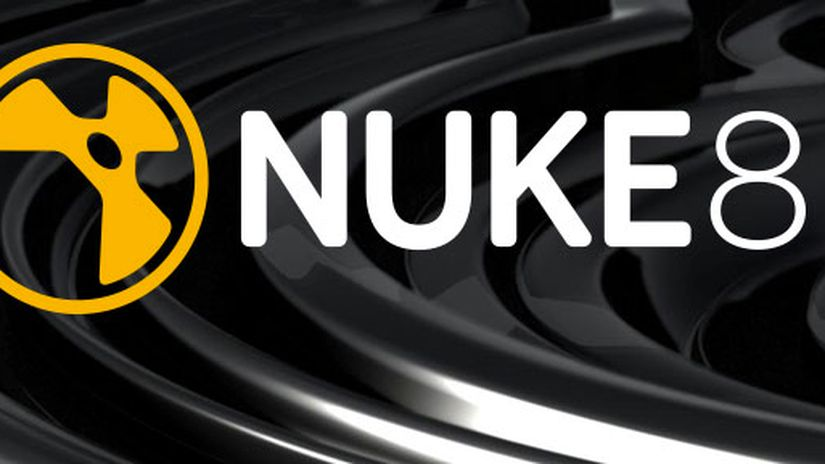 Nuke 8 is out