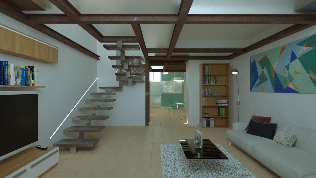Loft in Milano