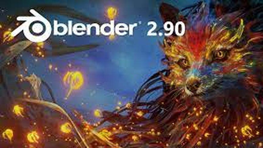 Blender 2.90 – Il Software Open source ad alte prestazioni