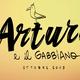 ARTURO E IL GABBIANO | trailer